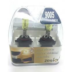 Lâmpadas Yellow-vision HB3 / 9005