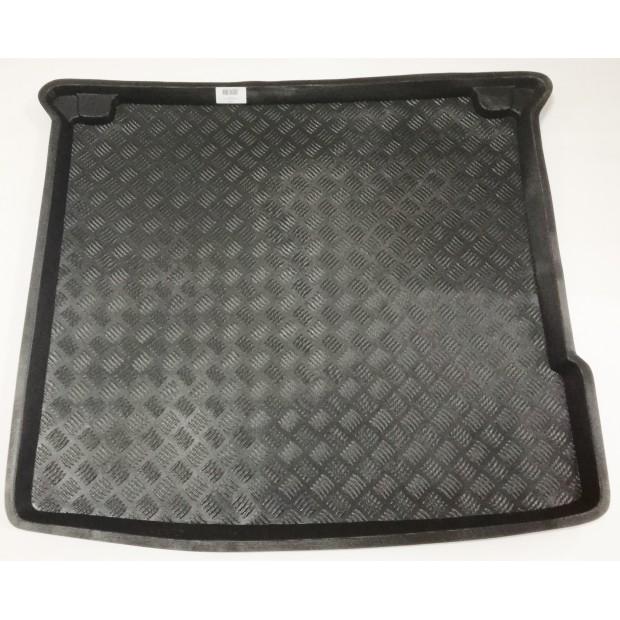 Protecteur, le compartiment à Bagages Mercedes ML W166 - Depuis 2012