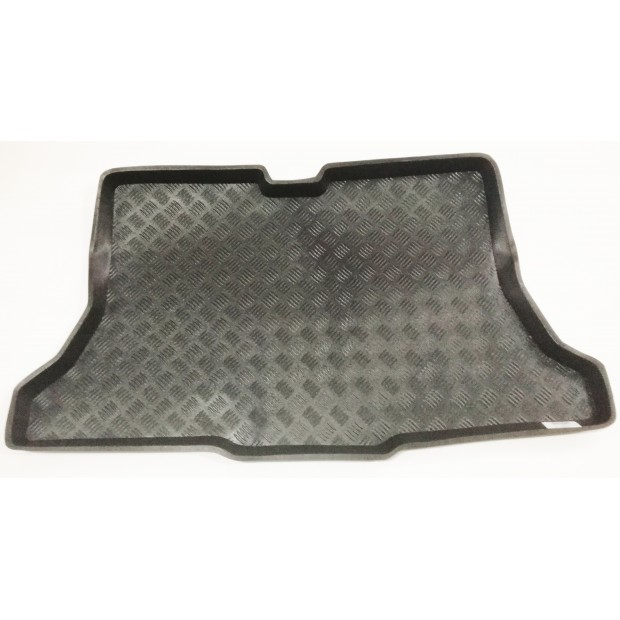 Protetor de porta-Malas Nissan Tiida HB - Desde 2007