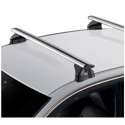 Roof bars Evo Rack