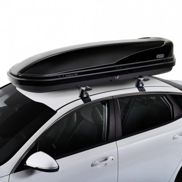 Coffre plafond de la Croix Paddock 500 litres - sportif et élégant