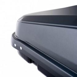 Dachbox Cruz Easy-320 liter schwarz - erschwinglichen bereich