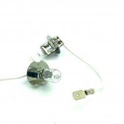Les ampoules H3 halogène 12V 55W