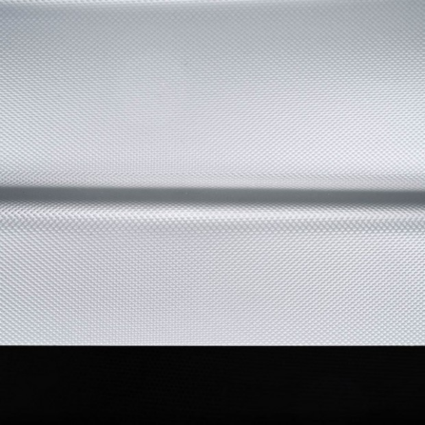 Coffre plafond de Traverser la Route 370 litres noir - gamme aérodynamique