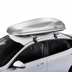 Coffer ceiling Cross Road 460 litres black - range aerodynamics