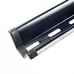 Porta biciclette da soffitto in acciaio Cross Bike Rack N