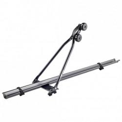Fahrradträger für dach-stahl-Kreuz-Bike Rack N