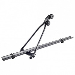 Porta biciclette da soffitto in acciaio Cross Bike Rack N