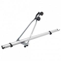 Fahrradträger für dach-stahl-Kreuz-Bike Rack G