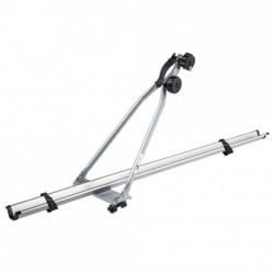 Porta biciclette da soffitto in acciaio Cross Bike Rack G
