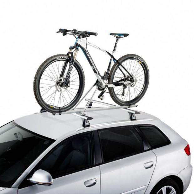 Porte-vélos de plafond en acier Croix Vélo Rack G