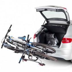 Fahrradträger ball Cruz stema