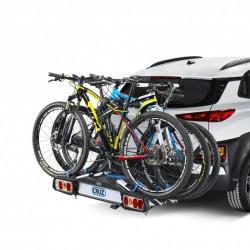 Bicycle ball Cross Pivot 3