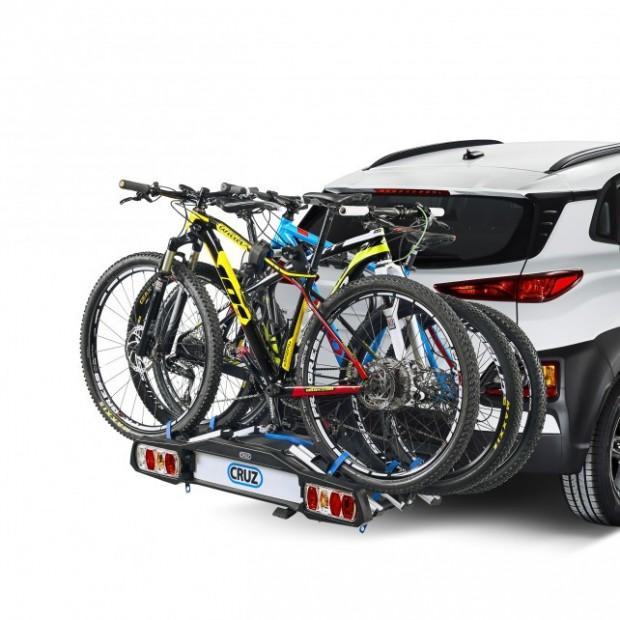 Bicicletta palla Croce Pivot 3