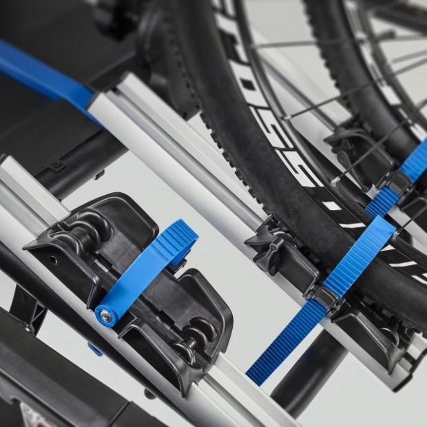 Bicicletta palla Croce Pivot 4