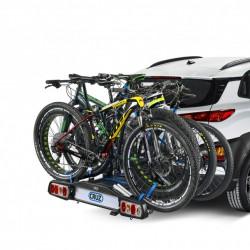 Fahrradträger ball-Kreuz Pivot 4