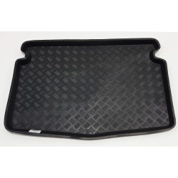 Protector, luggage compartment Vw Golf VII Sportsvan position tray trunk floor (2014-)