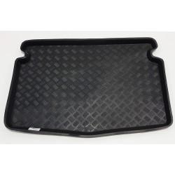 Protetor de porta-malas Vw Golf VII Sportsvan posição bandeja porta-malas baixa (2014-)