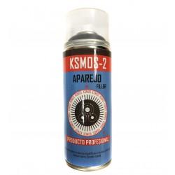 Spray imprimación anticorrosivo alto espesor negro
