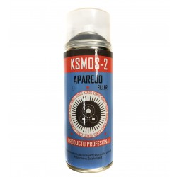 Spray primer anticorrosivo (equipamento) branco para carro ou moto - Alta espessura (altura corpo)