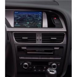 Kit interface câmera de estacionamento Audi A1 (8X) (09/2007-09/2018) MMI 3G
