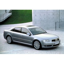 Pack bombillas led AUDI A8 4E (2003-2010)