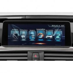 Kit interfaccia telecamera di parcheggio BMW X4 G01 (2017) EVO