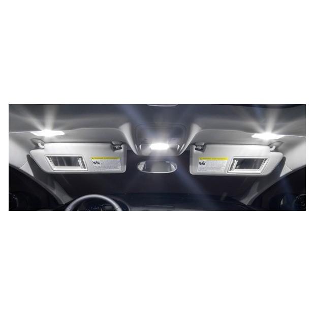 Pack LED light bulbs BMW 7-series E38
