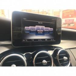 Kit interface câmera de estacionamento Merceces-Benz ML (W166) (08/2015-01/2019) na embalagem original 5/5.1