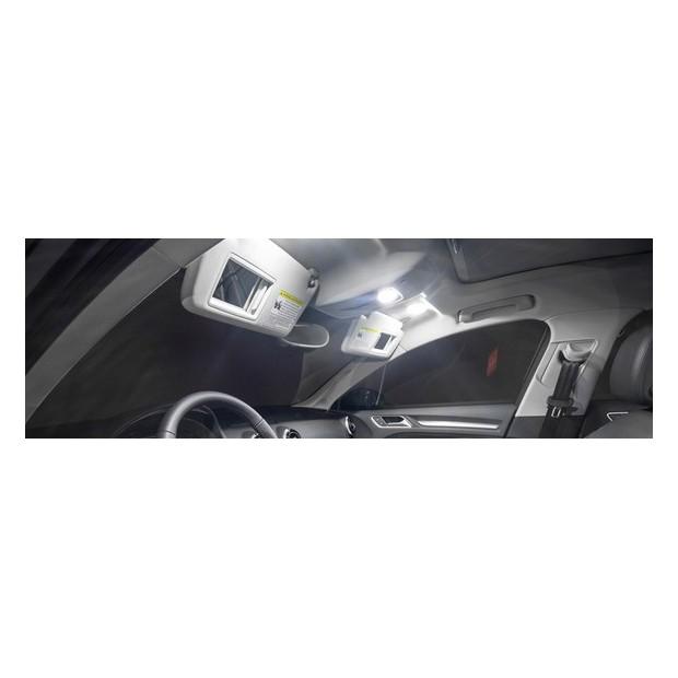 Pack lampadine a LED BMW Serie 7 F01 e F02