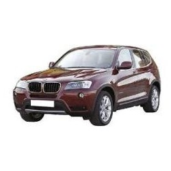 Pack bombillas LED Bmw X3 F25
