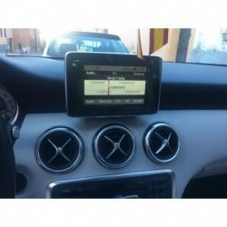 Kit interface kamera-parkplatz Mercedes-Benz ML (W166) (11/2011-08/2015) NTG 4.5/4.7