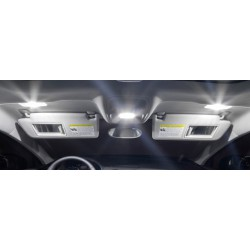 Pack lâmpadas de LED BMW X6 E71