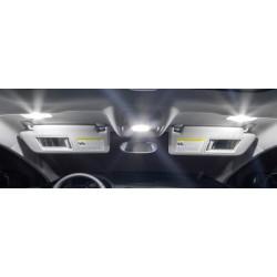 Pack lampadine a LED BMW X6 E71