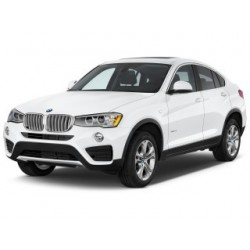 Pack LED lampen-Bmw X4 F26