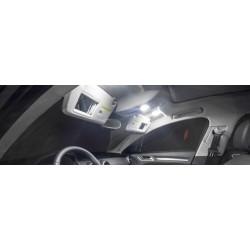 Pack lampadine a led per Opel Astra J (2010-2015)