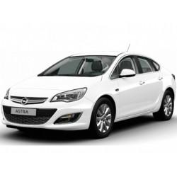 Pack lâmpadas de led Opel Astra J (2010-2015)