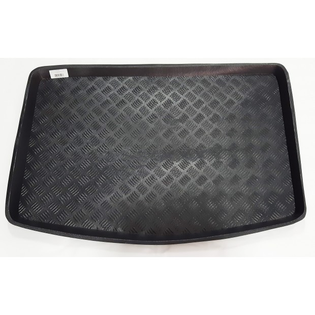 Protective Trunk Mazda CX-3 Position high - From 2015