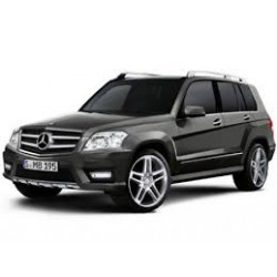 Pack ampoules LED Mercedes Benz GLK X204