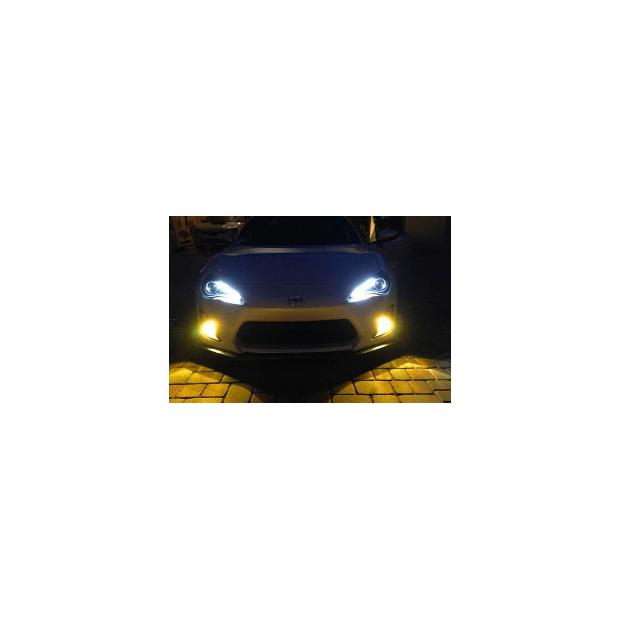 h7 jaune