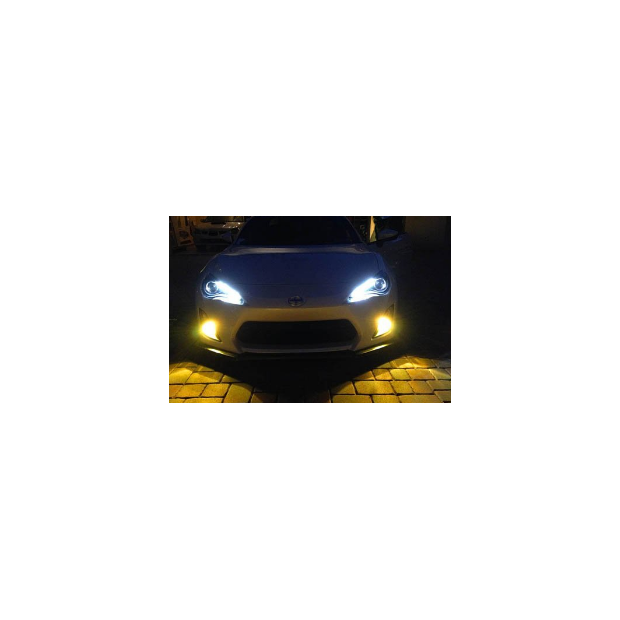 h8 jaune