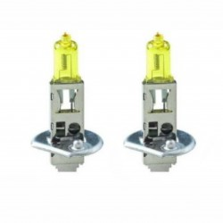 Bulbs Yellow-vision H1