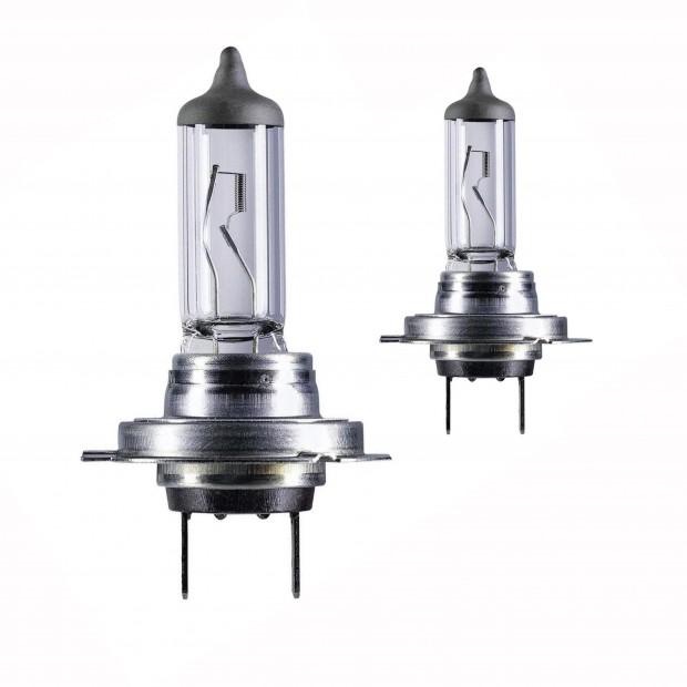 lâmpadas h7