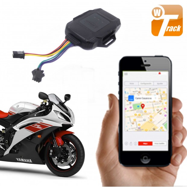 gps location finder moto