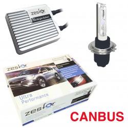 Kit xenon H7 6000k, 8000k o 4300k - Tipo 5 CANBUS 35W