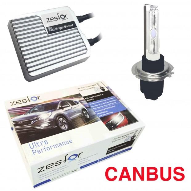 kit xenon h7 canbus