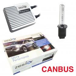 kit xenon h3 canbus