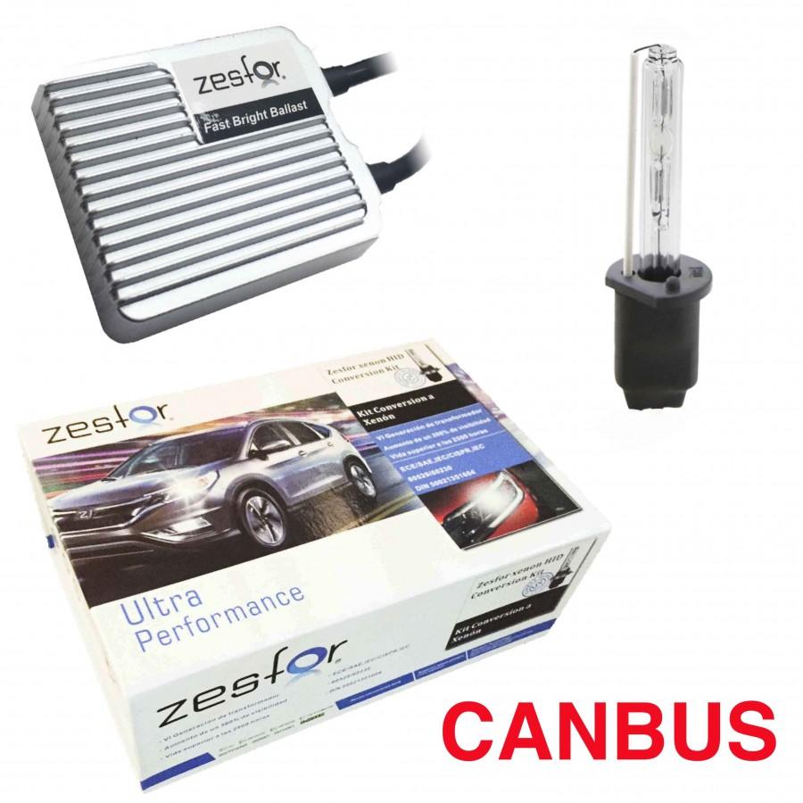 kit h3 xenon canbus