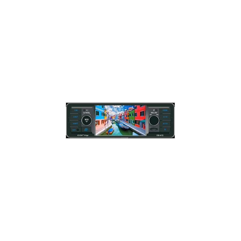 MP4-player mit 4.1-zoll-bildschirm