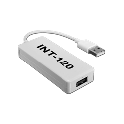 Interface-modul für Carplay und Android Auto